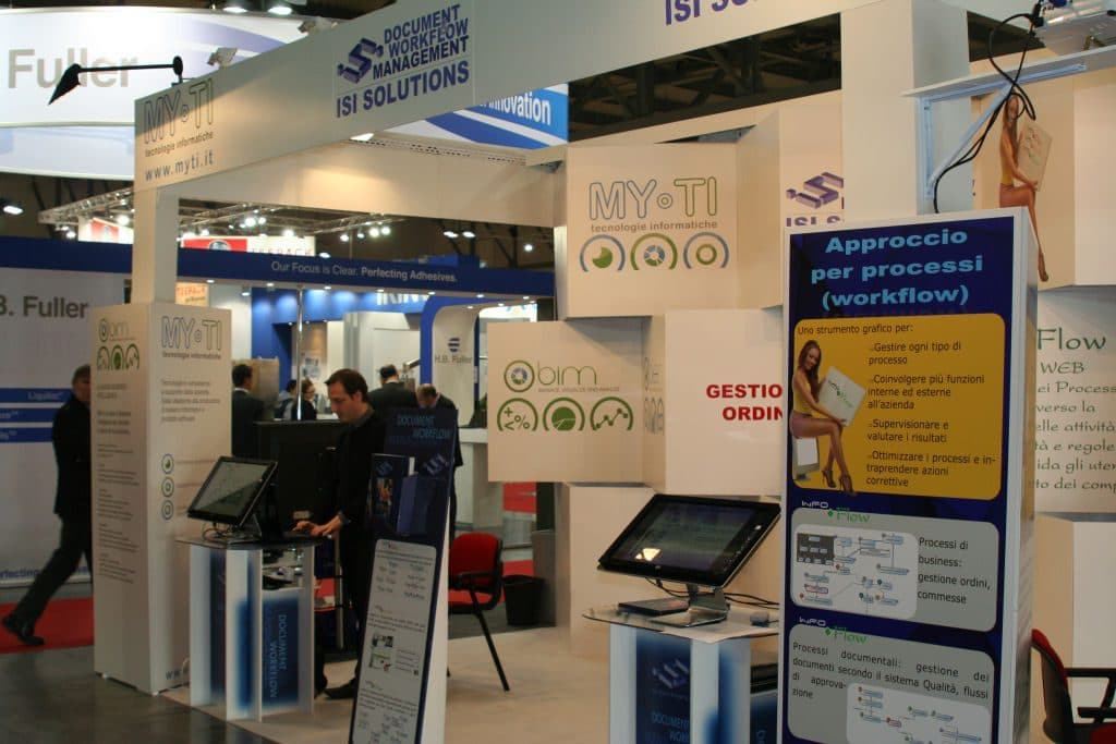 ipack exibition 2012