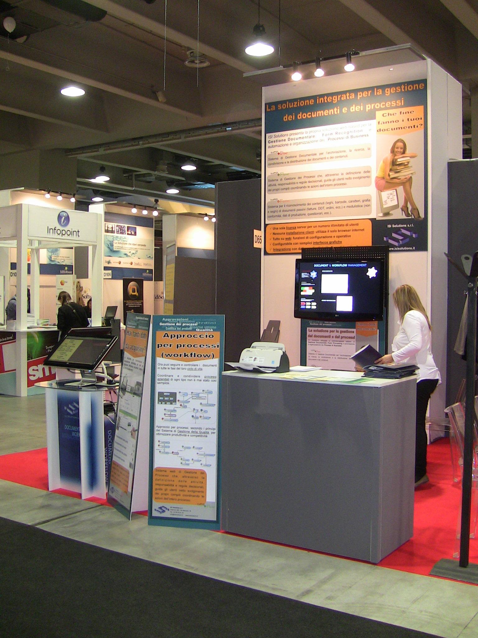 smau exibition 2010